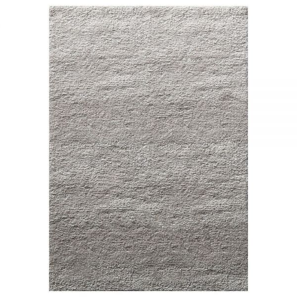 tapis moderne gris taupe sweven down to earth