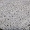 Tapis moderne Majestic gris clair Angelo