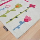 Tapis Home Tweet Home Harlequin - Avalnico