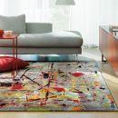 Tapis Slam Arte Espina multicolore