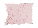couverture bébé bubbly soft pink - lorena canals