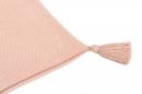 Couverture Bébé Ombré Pink / Lavender - Lorena Canals