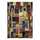 Tapis Souk multicolore Wecon moderne