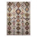 Tapis Medina multicolore Wecon moderne