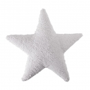 coussin enfant stars blanc lorena canals