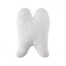 Coussin enfant WINGS blanc Lorena Canals
