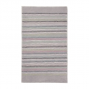 Tapis de bain gris Esprit Home Cool Stripes