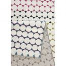 Tapis HAPPY moderne rose Esprit