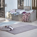 Tapis Esprit HomeWinter Coziness bleu