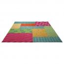 Tapis Multicolore Patchwork Garden - Esprit Home