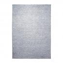 tapis shaggy homie bleu gris - esprit home