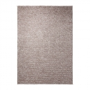 Tapis shaggy Homie Esprit Home Cappuccino