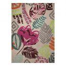 tapis tara moderne multicolore esprit