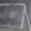 Tapis RELAXX shaggy gris anthracite Esprit