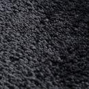 Tapis Esprit shaggy RELAXX gris charbon