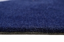 Tapis Corro Cool Noon / Summer Bleu Esprit - Wecon