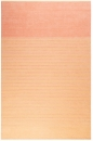 Tapis Waves Kelim Morning Blush / Spring Orange Esprit