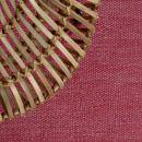 Tapis kelim RAINBOW KELIM rosé foncé Esprit