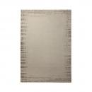 tapis moderne beige esprit home corso