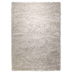 tapis shaggy laiton cool glamour esprit home