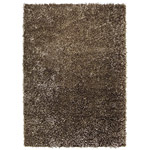 tapis cool glamour bronze - esprit home