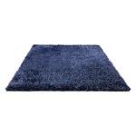 Tapis shaggy bleu Esprit Home COOL GLAMOUR