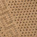 Tapis moderne beige Lorenzo Flair Rugs