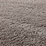 Tapis FREESTYLE shaggy taupe Esprit Home
