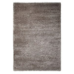 tapis shaggy freestyle taupe esprit home