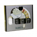 Kit de nettoyage James Startset