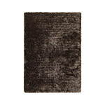 tapis moderne new glamour taupe esprit home