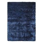 tapis moderne new glamour bleu esprit home