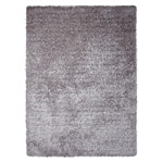tapis new glamour argent esprit home moderne