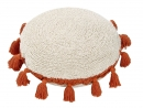 Coussin Circle Terracota - Lorena Canals