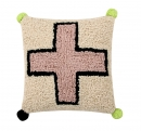 Coussin Cross - Lorena Canals