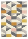 Tapis Nuevo Blush Scion Living - Avalnico