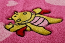 Tapis Pinky Queeny - Sigikid