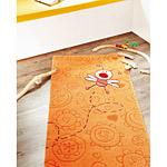 Tapis enfant HAPPY ZOO SUMM SUMM orange SIGIKID