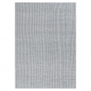tapis moderne mic-mac angelo gris foncé