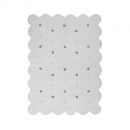 tapis enfant galleta blanc lorena canals