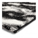 Tapis MADISON moderne anthracite Esprit Home