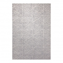 Tapis MADISON blanc et gris Esprit Home