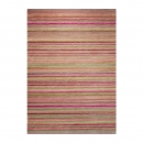 Tapis moderne SAMBA STRIPES multicolore Esprit Home