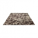Tapis moderne MADISON marron Esprit Home