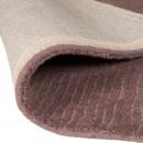 Tapis moderne laine violet Siena Flair Rugs