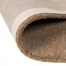 Tapis moderne laine taupe Siena Flair Rugs