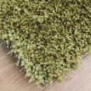 Tapis de couloir vert Vista Flair Rugs