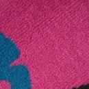 Tapis moderne rose Bohemia Flair Rugs
