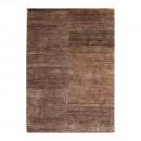 tapis laine indo n palaise beige transform ligne pure 140x200. Black Bedroom Furniture Sets. Home Design Ideas