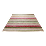 Tapis multicolore Esprit Home FUNNY STRIPES